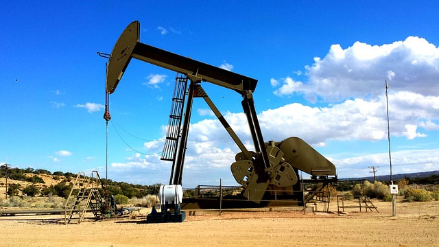 Long-term Passive Income Generation Oil and Gas